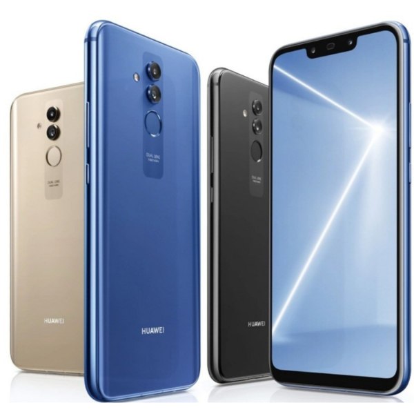 Huawei Mate 20 Pro 4 colors 6.3 inches