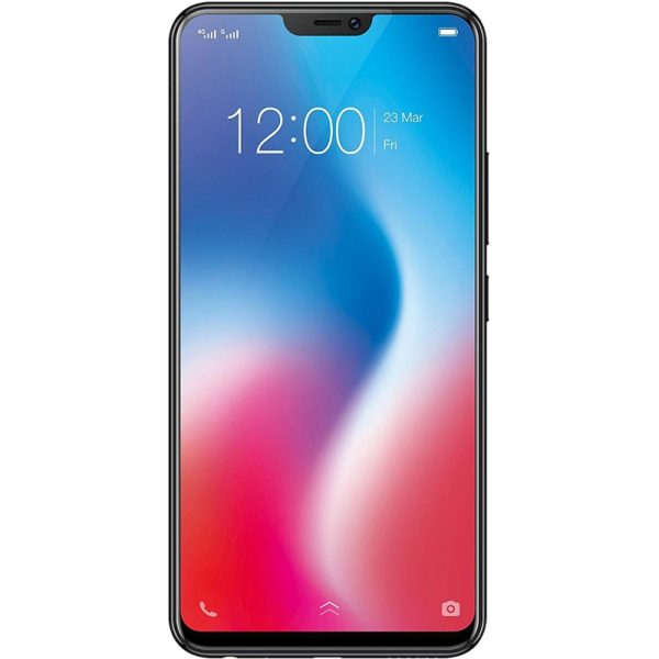 Vivo V9 64GB dual SIM 4G 4GB RAM used phone
