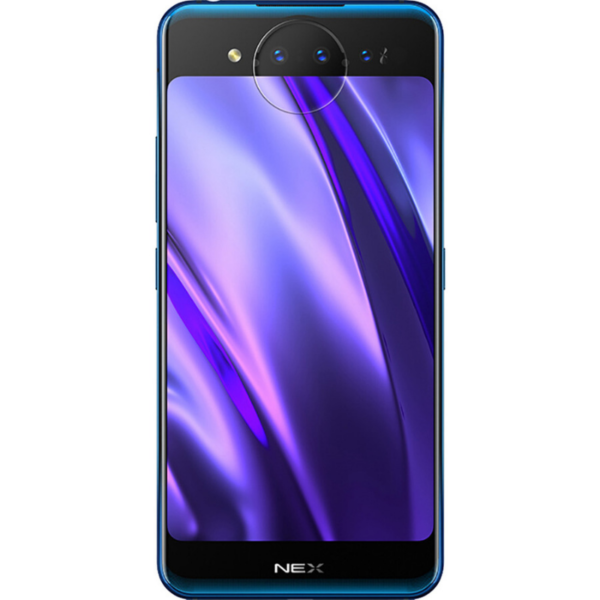 Vivo NEX Dual Display dual SIM 6.39 inches used phones on sale